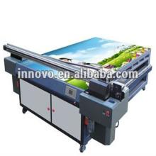 UV Flatbed Impressora ZX PH2516