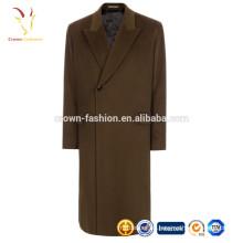 Последний Стиль Пальто Мужчины Длинная Пальто Мужчины Оптом Зимнее Пальто