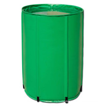 Plastic Rain Water Foldable Barrel
