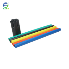 0.6/1kv Cable accessory straight joint heat shrink cable termination
