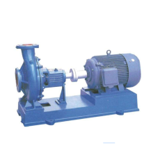 IS type single stage single suction centrifugal pump
