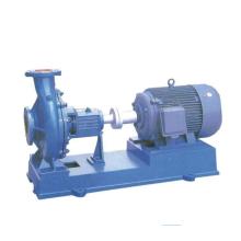 Pompe centrifuge à aspiration unique à un étage de type IS
