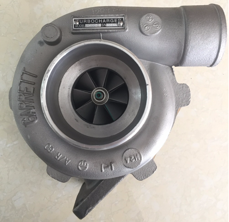 Turbocharger For Komatsu Excavators