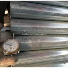 New Design Galvanized Steel Pipe