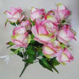 2014 Beautiful Wedding Rose Artificial Flowers (JY052903)