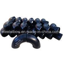 Carbon Stahl 90 Grad Bogen R = 1,5 D