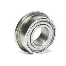 Flange Deep Groove Ball Bearing (F6902)
