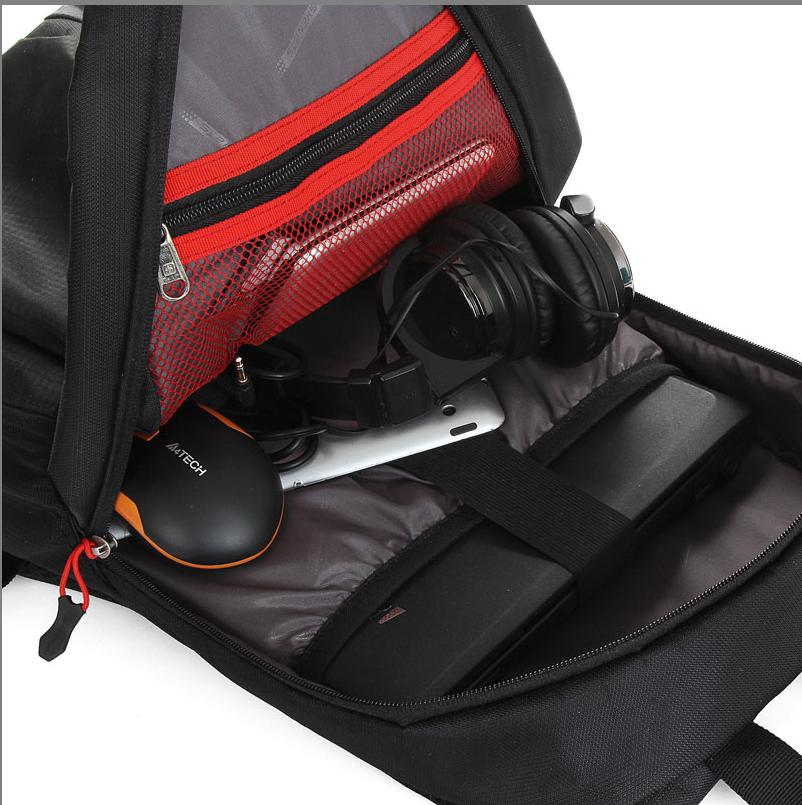 High quality Water Proof Functional Leisure Laptop Backpack