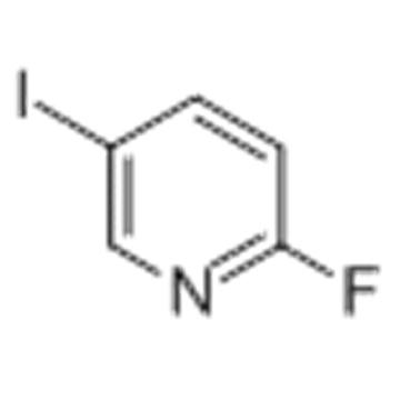 Pyridine,2-fluoro-5-iodo CAS 171197-80-1