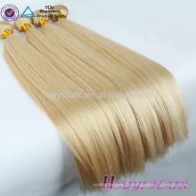 Très épais Indien Indien Bonne Réaction Pas Cher Mixte Couleur Cheveux Weave
