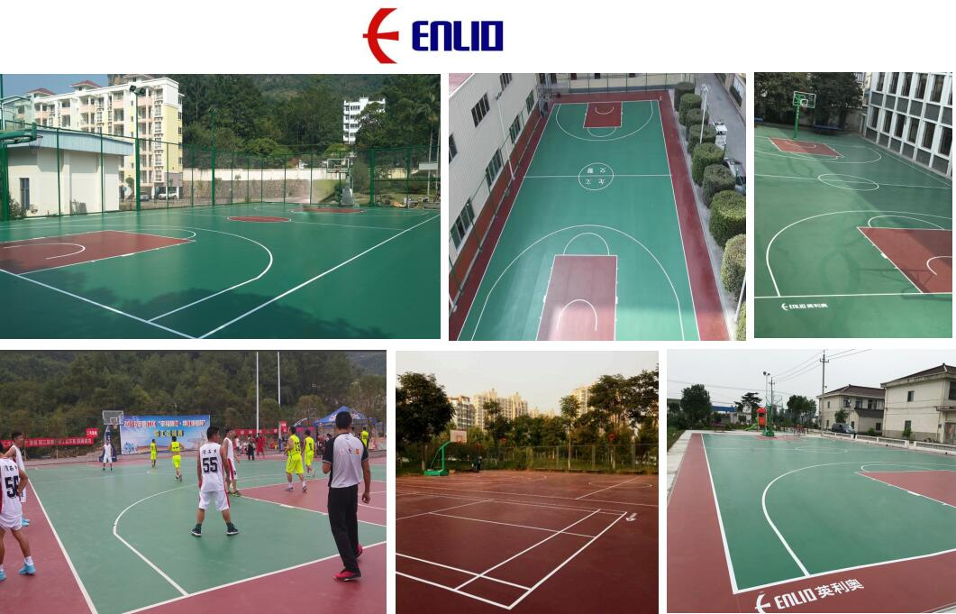 outdoor sports flooring 2