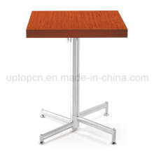 Wholesale Cafetria Table Restaurant Folding Dining Table (SP-FT298)