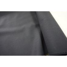 Tecido liso tecido de lã penteada