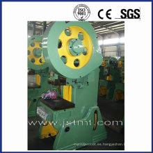 Prensa de sacador, máquina de la prensa del sacador (J23-10 J23-16 J23-25)
