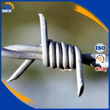 fence barbed wire price roller