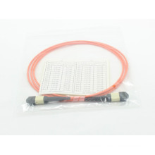 Puente de fibra óptica MPO para integración de fibra