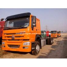 Sinotruk HOWO 6X4 Cargo Truck Rack-Body Truck with Gcc
