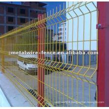 decorative garden edging fencing
