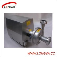 Factory Price Stainless Steel Negative Pressure Pump