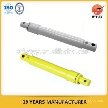 snow plow plunger cylinders for wheel loader
