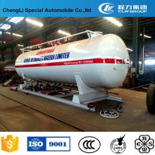 Estación de servicio del tanque de almacenamiento del LPG de 20000 litros para la venta