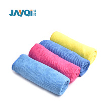 Custom Design Blue Kitchen Cleaning Microfiber Towel