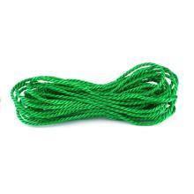 Cuerda de polipropileno de 8 mm Cuerda de polipropileno trenzado