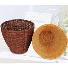 (BC-R1008) Mini qualidade excelente Handmade Rattan Basket