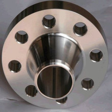 High Pressure Stainless Steel Weld Neck ANSI Class 900 Flanges