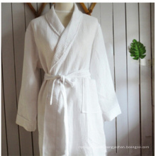 Hot Sale Terry Cotton SPA Bathrobe (DPF10147)