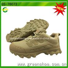 Günstige maßgeschneiderte Mode komfortable langlebige Männer Wandern Schuhe