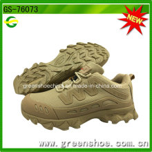 Zapatos de senderismo baratos cómodos de la manera modificada para requisitos particulares de los hombres baratos