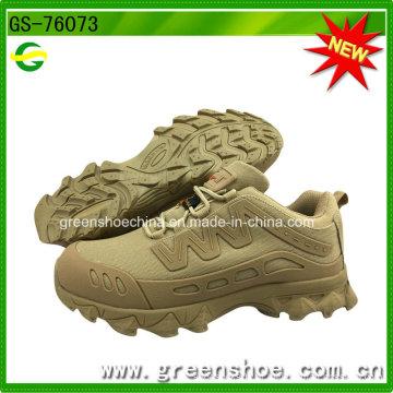 Homens duráveis confortáveis feitos sob encomenda baratos que caminham calçados
