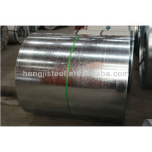 DX51D+Z Galvanized steel coil ASTM