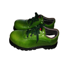 Ladies′ Safety Shoes with Steel Toe