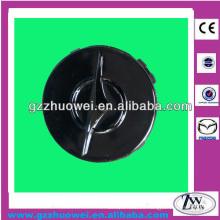 Emblema de volante de acero inoxidable para HAIMA GE4T-37-192 / GE4T-37-192L2A