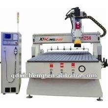 Máquina de carpintería CNC - Sierra de cinta para carpintería