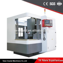 vertical drilling machine cnc engraving and milling machine DX1010