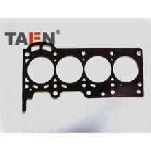 Junta de culata de acero inoxidable para piezas del motor de Toyota