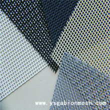 Stainless steel wire mesh security burglar mesh