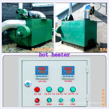 Customized Hot Blast Stove with High Efficient and Energy Saving
