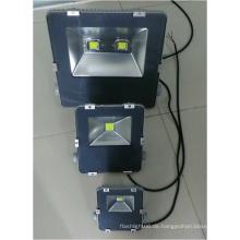 85-265V Bridgelux Chip 120W Weiß LED Outdoorfloodlight