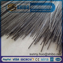 Export High Purity High Quality Tungsten Filament/ Tungsten Wire