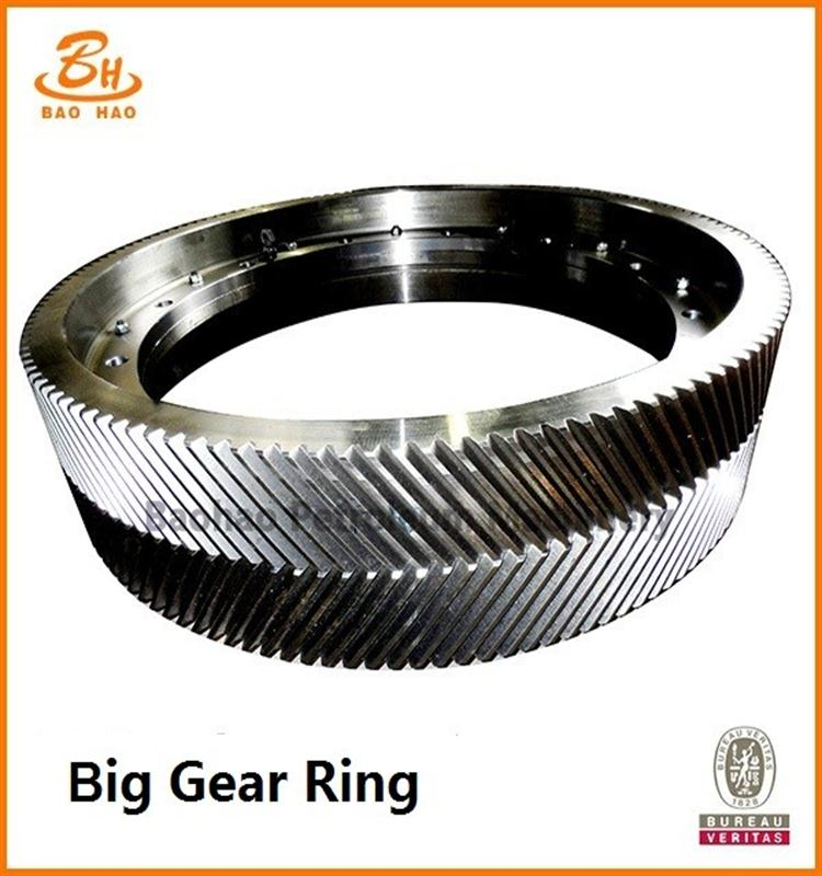 big gear ring