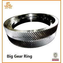 High Quality Drilling Pump Big Gear Ring