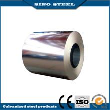 SPCC Grade Blank elektrolytische Weißblech Stahl Spule