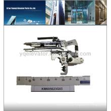 KONE Ascensor piezas KM605623G03 elevador puerta cuchillo, ascensor puerta vane