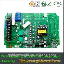 Kaffeemaschine PCB Montage PCBA Montage, Elektronik PCBA Hersteller PCBA SMT Leiterplattenbestückung