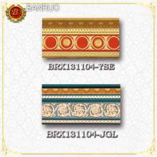 Wall Ceiling Decoration Cornice (BRX131104-YSE, BRX131104-JGL)