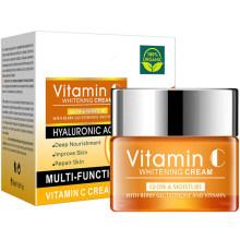 Natural Whitening Cream Vitamin C Glow Moisturizing Multi-Function Cream